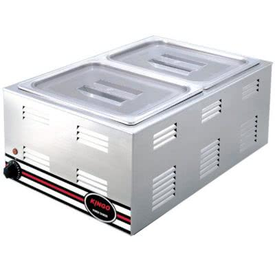 KGD7702 – Food Warmer with 1/2 pans