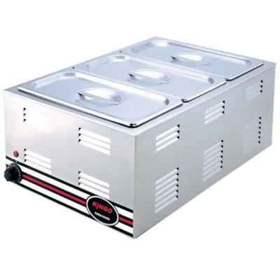 KGD7703 – Food Warmer with 1/3 pans