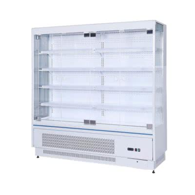 OD-1080 Multi-Deck Open Chiller