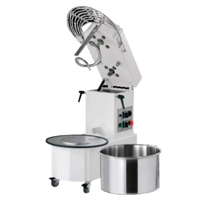 Spiral Mixers – SFR40 – 40 Litre /20kg Dry Flour