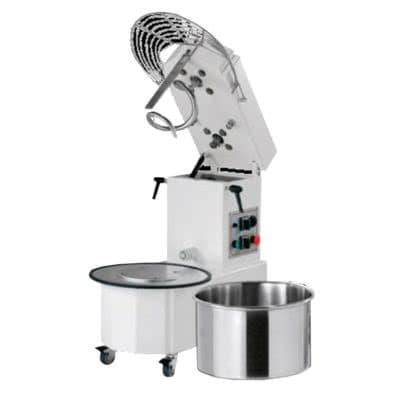 SFR50 50 Litre / 25kg Dry Flour