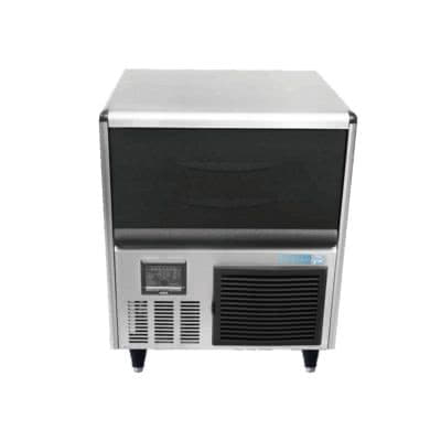 SN-81B Under Bench Ice Maker – Air Cooled 80kg output/24h