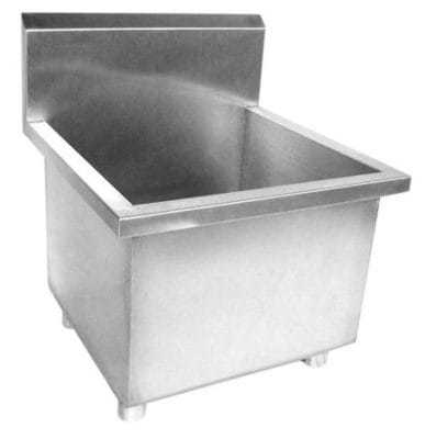 Single Mop Sink – SMS-H