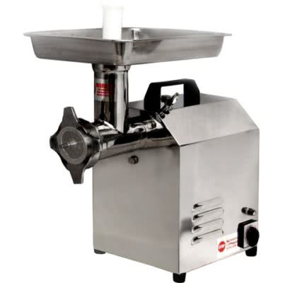 Heavy Duty Meat Mincer – TC 8 – 80kg per hour