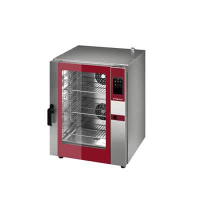 PRIMAX Professional Plus Combi Oven – TDE-110-HD