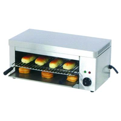 Single Level of Grilling, Toasting – TES-938KW – 2kW; 10A