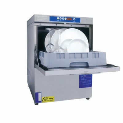 Asgood Underbench Dishwasher with auto drain pump – UCD-500