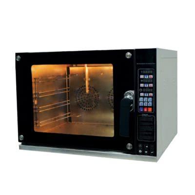 YXD-4A-C Combi Magic Oven