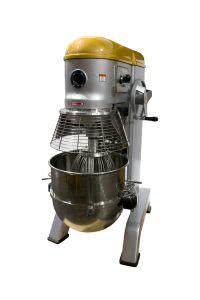 60QT Gear Driven Planetary Mixer