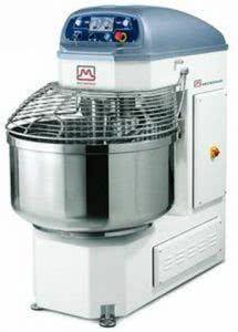 Spiral Mixer 200Lt Bowl 80kg Flour