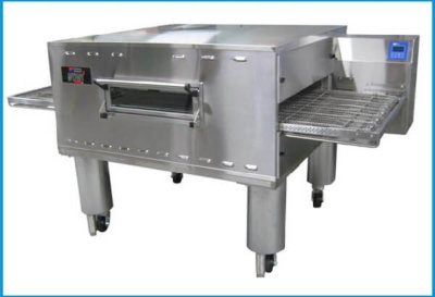 Middleby Marshall – Electric / Gas Pizza Ovens