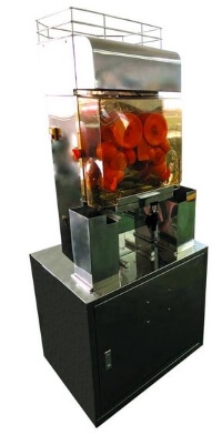 Commercial Cold Press Juicer – WDF-OJ250