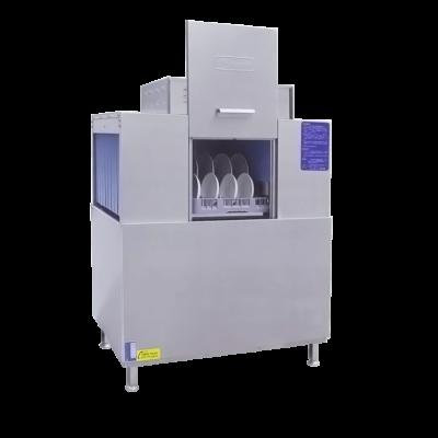 Single tank rack conveyor dishwasher – AXE-A12J
