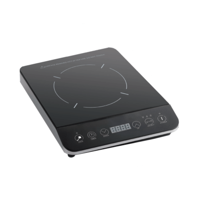 Digital Ceramic Glass Induction Plate – BH2000C