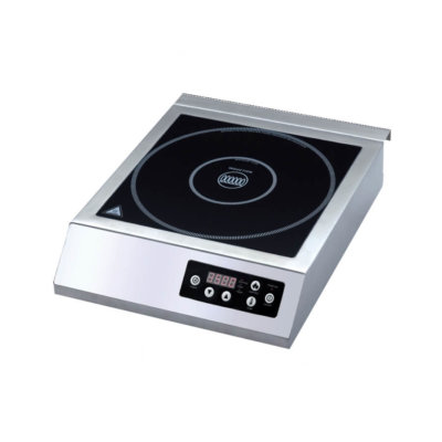 Digital Ceramic Glass Induction Plate – BH3500S