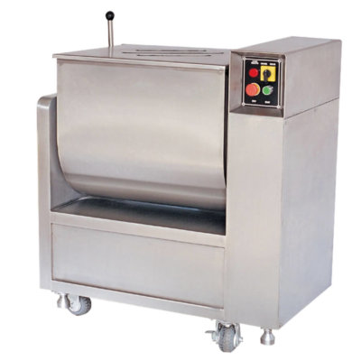 BX70B Meat Filling Mixer