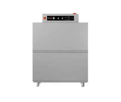 Electric conveyor dishwasher – CCO-120DCW