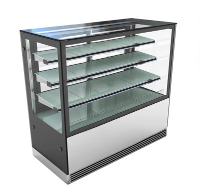 Bonvue Modern Chilled Food Display CS-1500RE3
