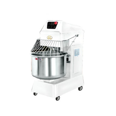 Spiral mixer – 3 Phase – Two Speed – 130t bowl 50kg flour – FS130A