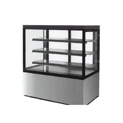 Modern 3 Shelves Cake or Food Display – GN-1800RF3