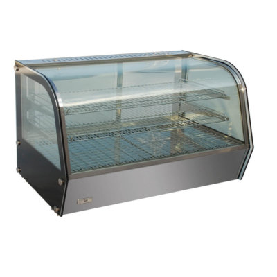 HTH160 – 160 litre Heated Counter-Top Food Display
