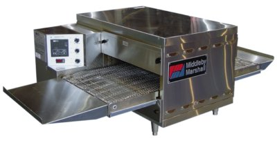 Middleby Marshall Bench Model Pizza Ovens