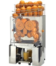 Commercial Orange juicer with auto tap start  – WDF-OJ150