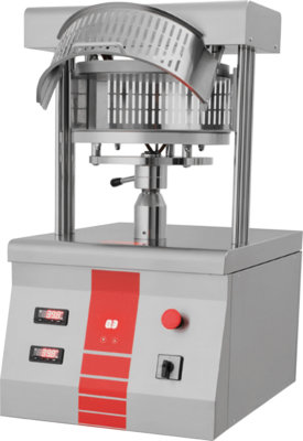 Pizza shaping machine – PRA33