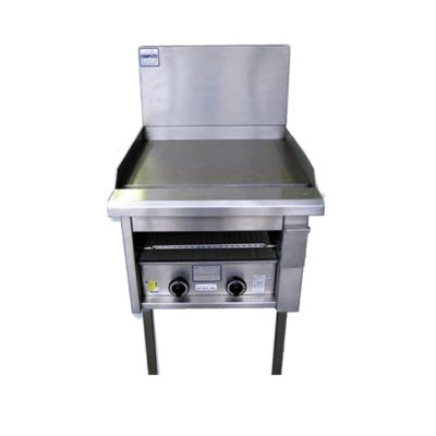 Combination Griller and Toaster – PGTM-24