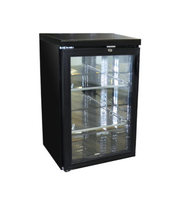 SC148G single door Drink Cooler