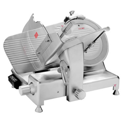HBS-350 JACKS Professional Deli Slicer 350 mm S/S blade
