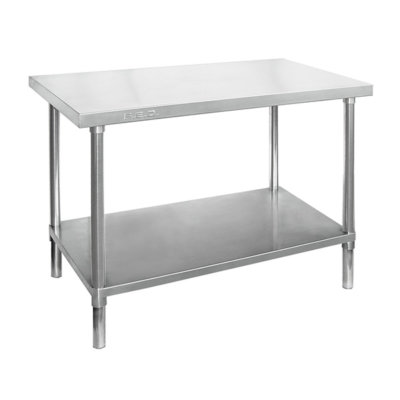 WB6-0900/A Stainless Steel Workbench