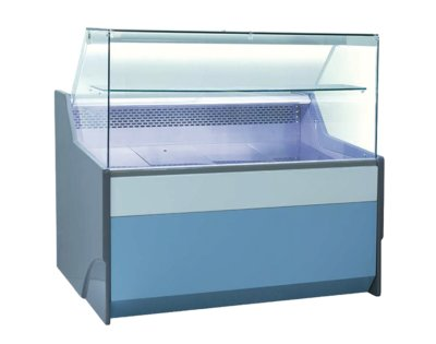 Compact Deli Display – ST15LC