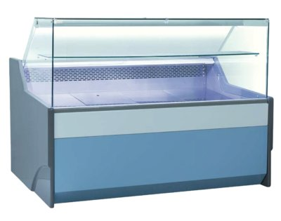 Compact Deli Display – ST20LC