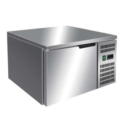D-GT3 Three tray blast chiller 33L
