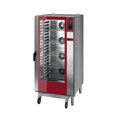 PRIMAX Professional Plus Combi Oven – TDE-120-HD