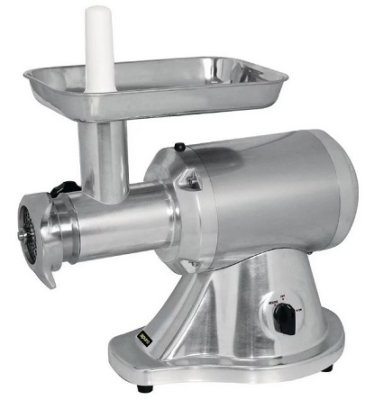 Heavy Duty Meat Mincer – 250kg/hr