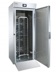 BLAST CHILLER 20 TRAY – REMOTE