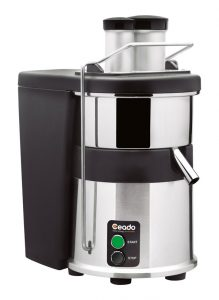CENTRIFUGAL JUICER HEAVY DUTY