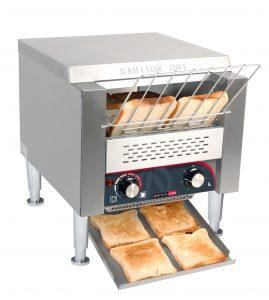 CONVEYOR TOASTER 2 SLICE – 10Amp (2.2Kw)