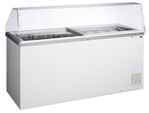 Ice Cream Scooping Freezers – Fits 13 x 5Lt Tubs