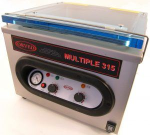 VACUUM SEALER MULTIPLE VM315