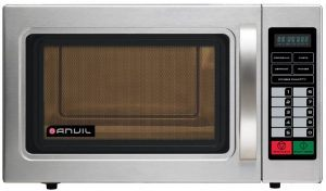 LIGHT DUTY MICROWAVE 1100W