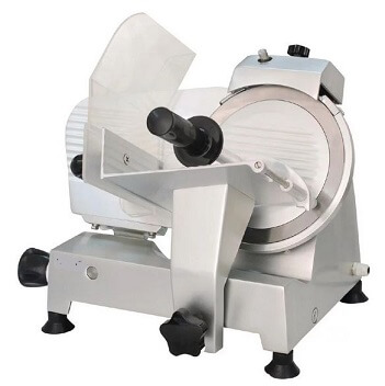 Meat Slicer 250mm Blade