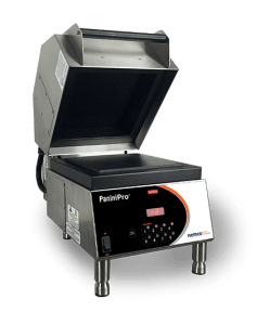 PANINI PRO HIGH SPEED SANDWICH PRESS