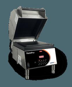 PANINI PRO HIGH SPEED SANDWICH PRESS – 30AMP, Single Phase