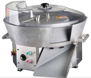 Pizza Dough Rounder – SH502 – Capacity: 30g-350g Balls – Single Phase