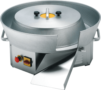 Pizza Dough Rounder – R10 – Capacity 70-1200g Balls – Single Phase