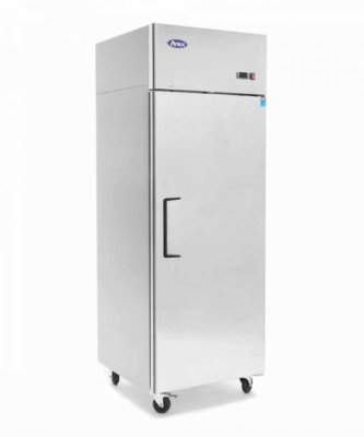 Atosa Top Mounted 1 Door Refrigerator 730 mm
