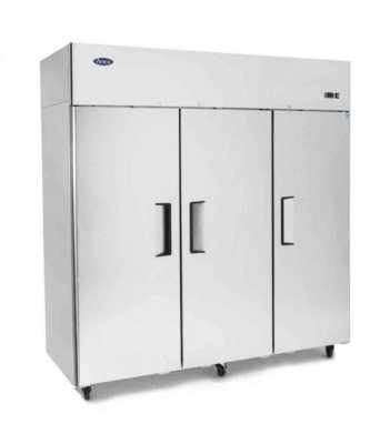 Atosa Top Mounted 3 Door Refrigerator 1976 mm
